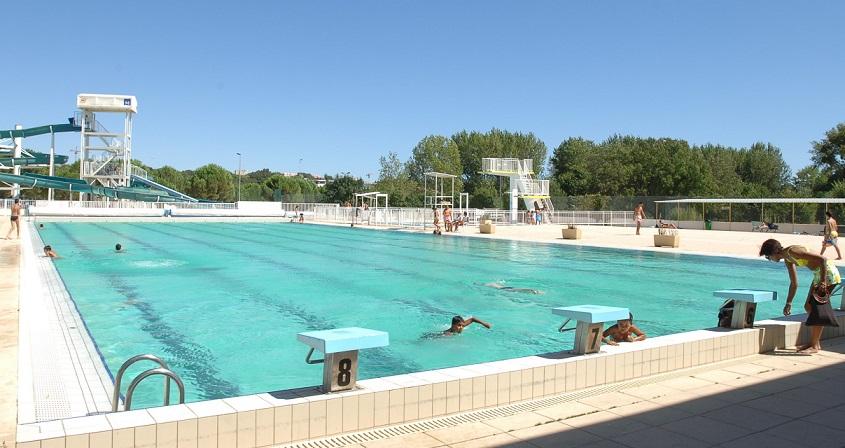 Image Centre nautique Neptune de Montpellier