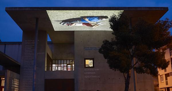 Image Centre régional d'art contemporain