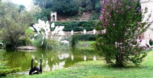 Image Jardin botanique de La Font de Bezombes