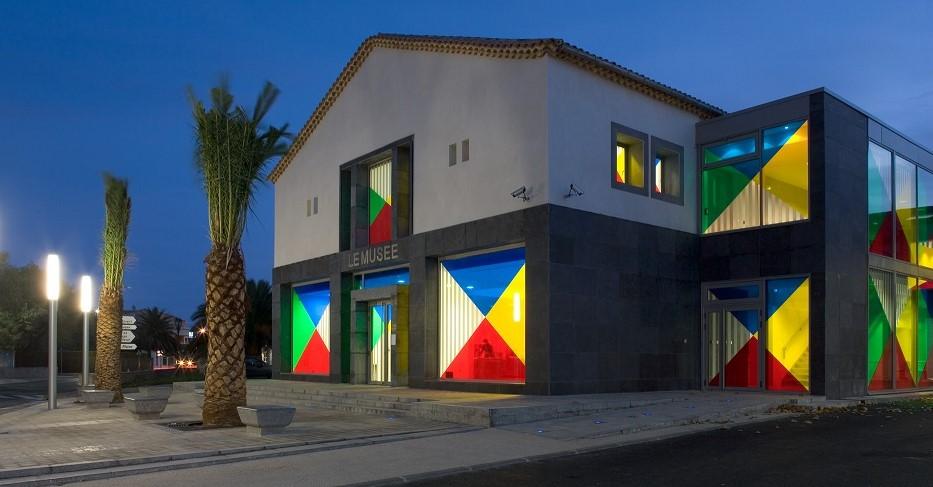 Image Musée régional d'art contemporain