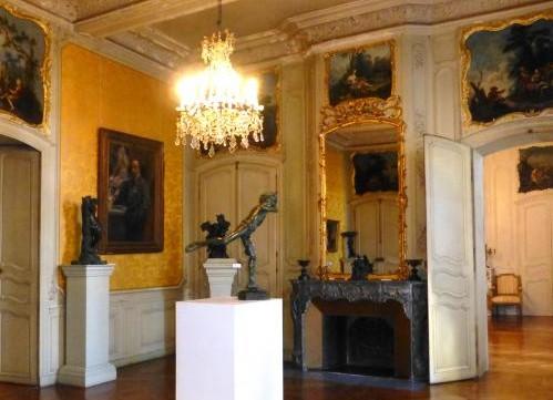 Image Musée des beaux arts - Fayet