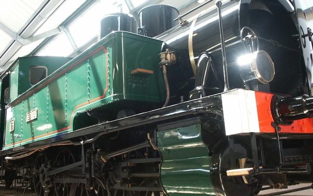 Image Musée Albert Dubout et musée du Train
