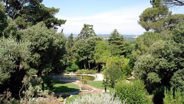 Image Parc du Terral