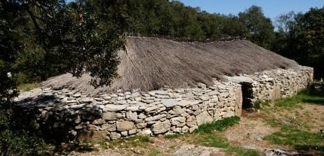 Image Site archéologique de Cambous