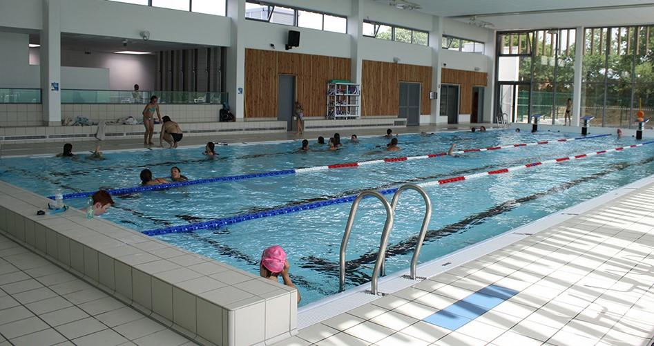 Image Centre aquatique Aquaretz de Sainte-Pazanne