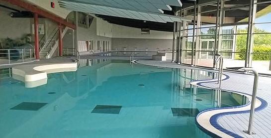 Image Centre aquatique Jean-Pierre Dhonneur de Guérande