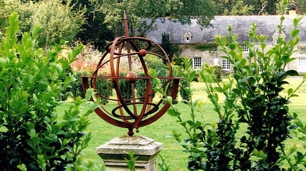Image Les jardins de Kermoureau