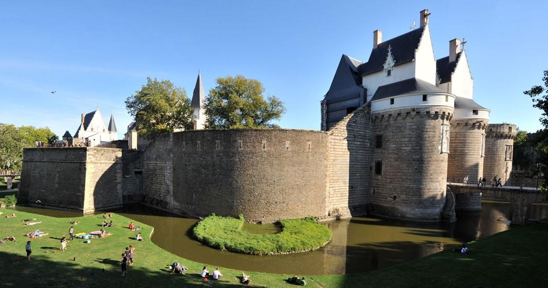 Image Musée du château des ducs de Bretagne