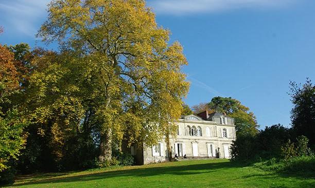 Image Parc de la Chantrerie