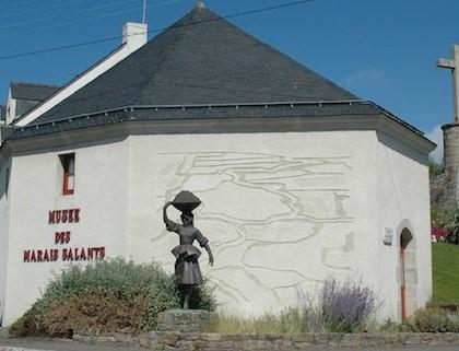 Image Musée intercommunal des marais salants