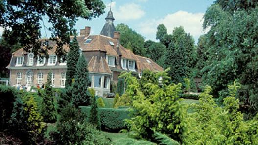 Image Parc arboretum du manoir aux loups