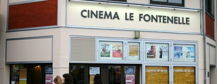Image Cinéma Le Fontenelle