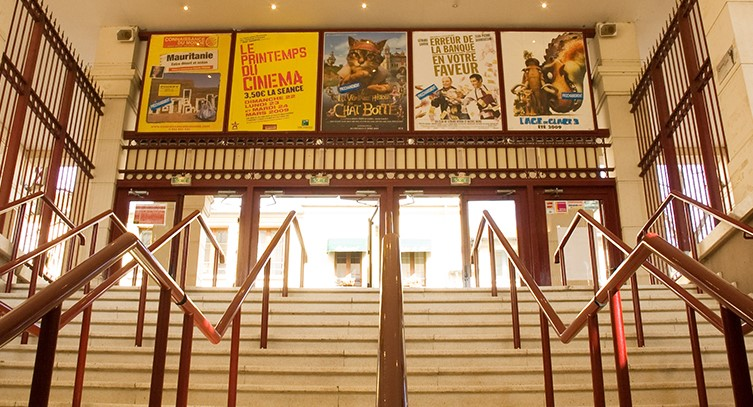 Image Cinéma C2L - Poissy