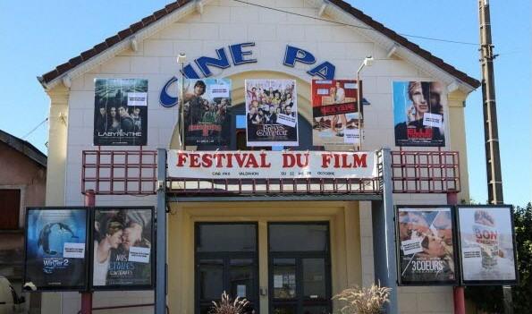 Image Cinéma Pax