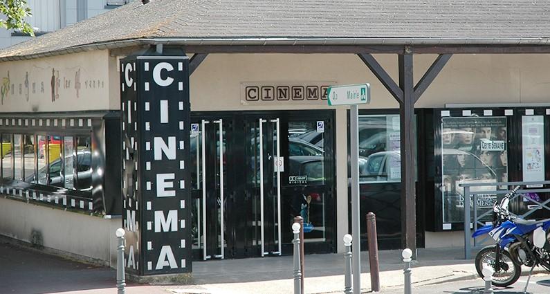 Image Cinéma Les 4 Vents