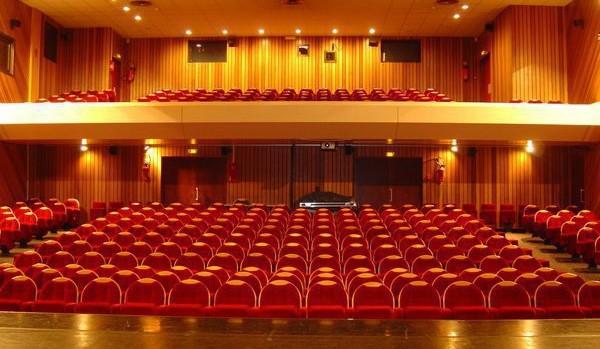 Image Salle Lino Ventura