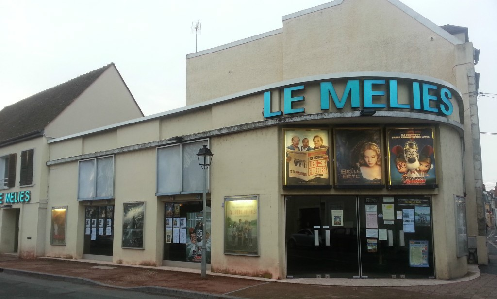 Image Cinéma Mélies