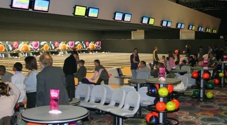 Image Bowling City