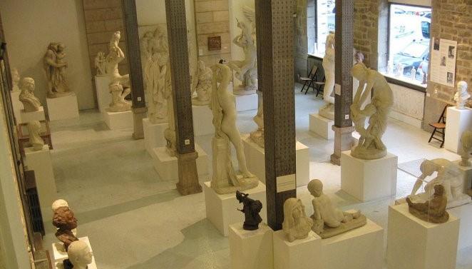Image Musée des Beaux-Arts - Lons le Saunier