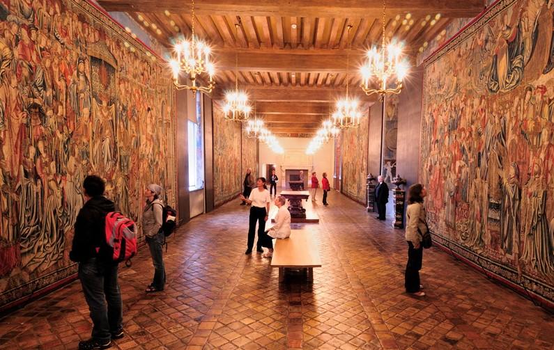 Image Musée national de la Renaissance