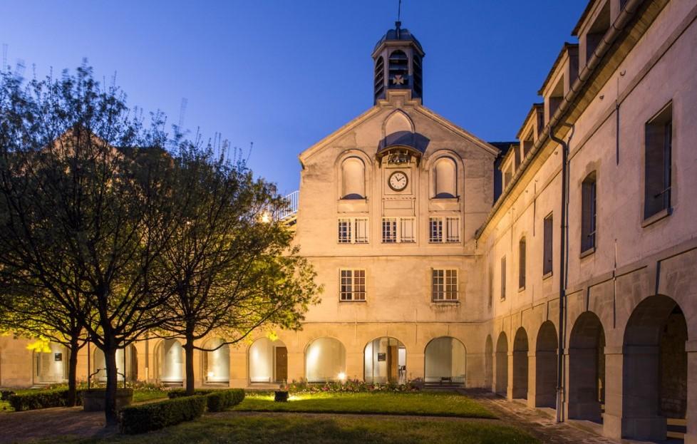 Image Musée d'Art et d'Histoire