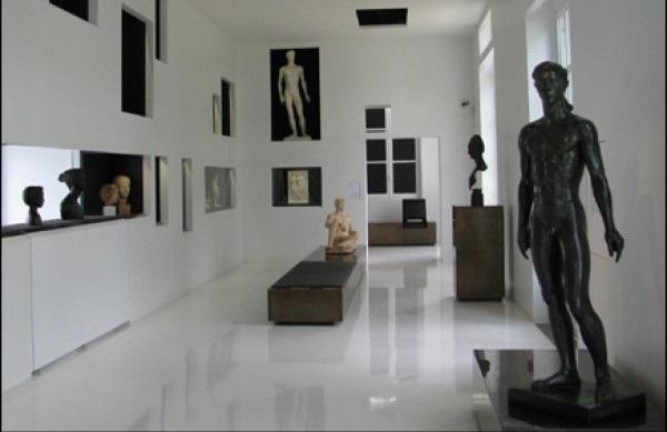 Image Musée Paul-Belmondo