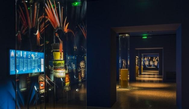 Image Musée d'Arts Africains, Océaniens, Amérindiens - MAAOA