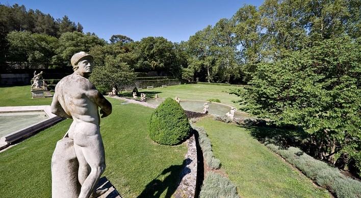 Image Les Jardins d'Albetas