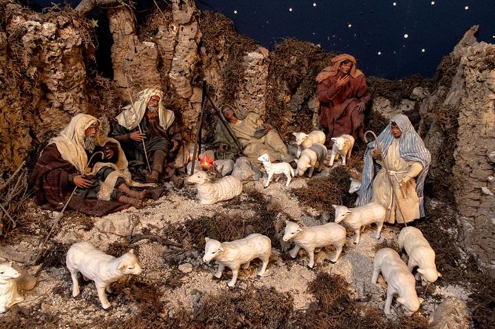 Image Musée du santon Maryse Di Landro