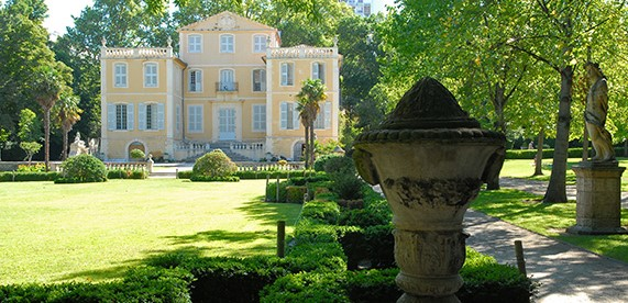 Image Le jardin de la Magalone