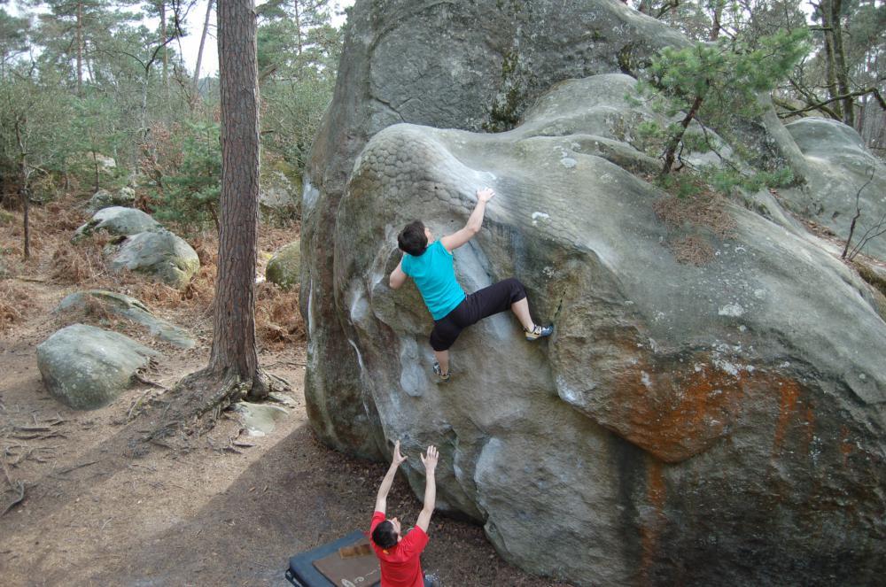 Image Globe Climber