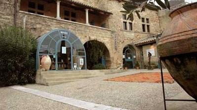 Image Musée de la Poterie