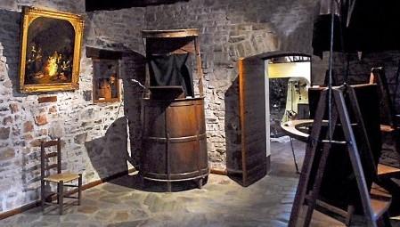 Image Musée du Désert