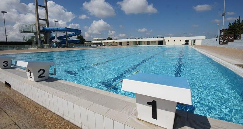 Image Stade nautique de Carpentras