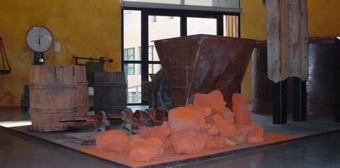 Image Musée de l'aventure industrielle