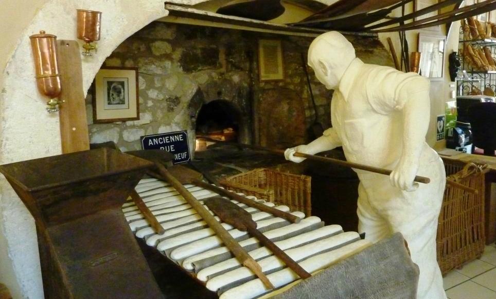 Image Musée de la Boulangerie