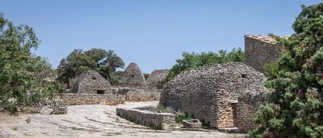 Image Village des Bories