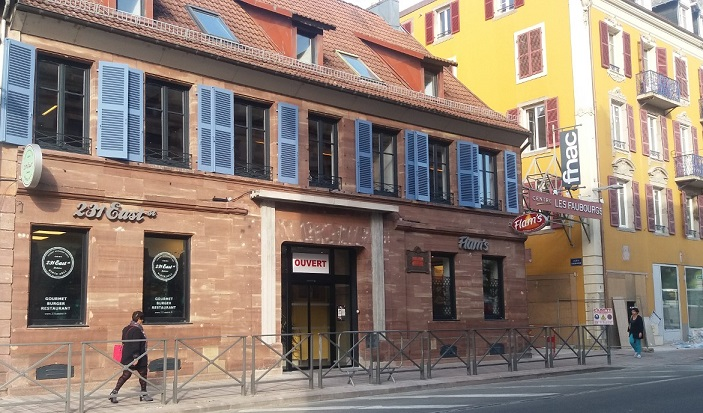 Image 231 East Street - Belfort