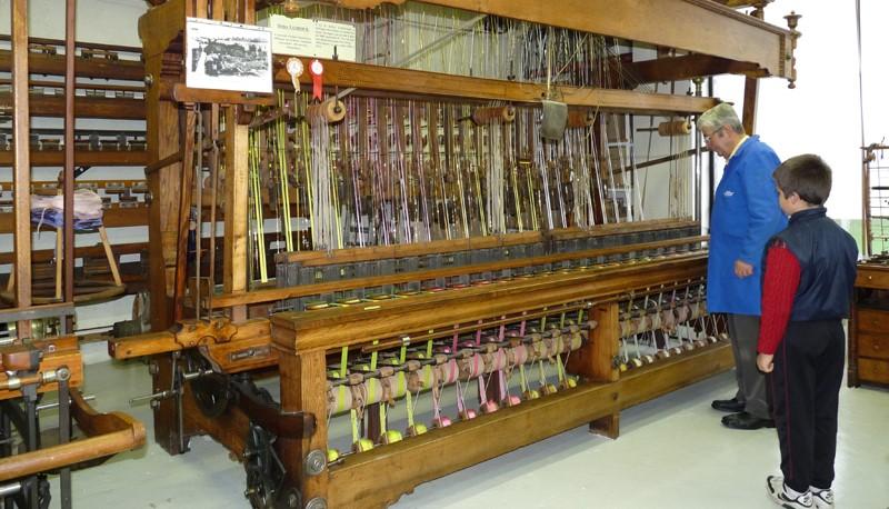 Image Musée de la fabrique