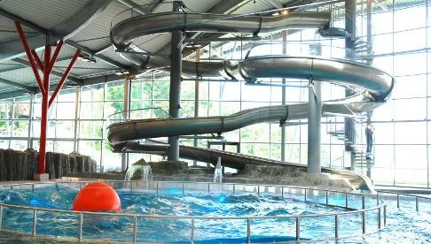Image Piscine et centre aqualudique La Vague