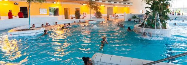 Image Centre aquatique d'Aurillac