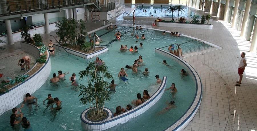Image Centre aqualudique de Saint-Flour