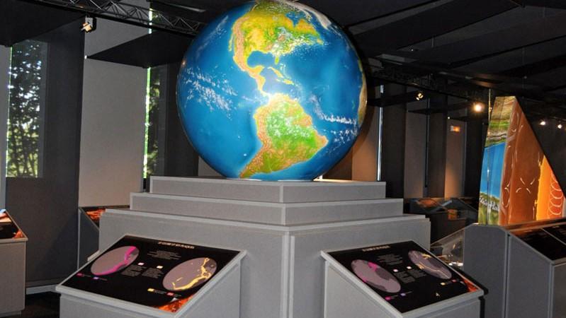Image Muséum des Volcans
