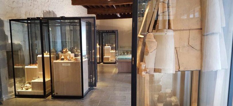 Image Musée d'Art et d'Archéologie