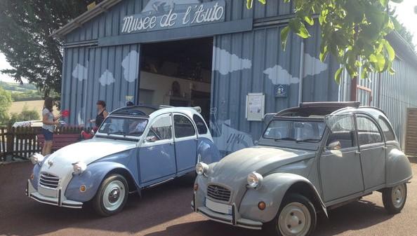 Image Musée de l'Automobile