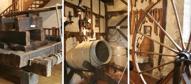 Image Musée de la Vigne et du Terroir