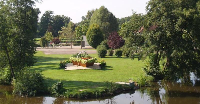 Image Arboretum de l'Ile de La Ronde