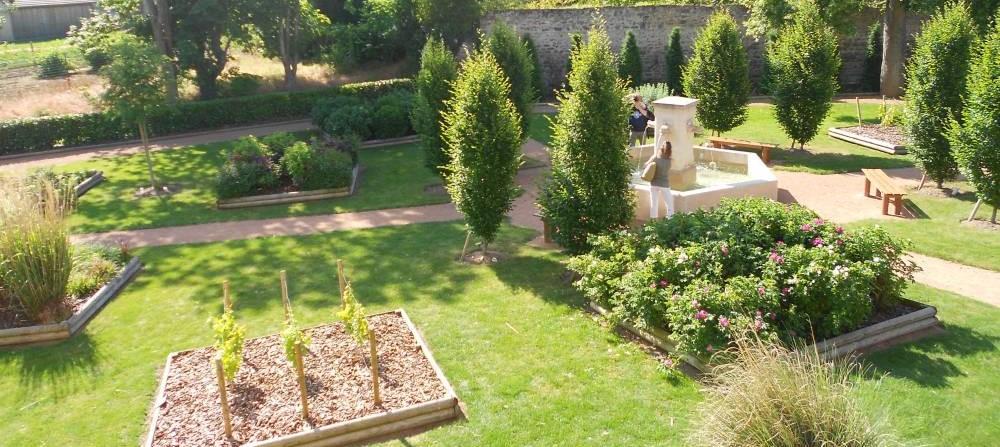 Image Parc du Donjon de la Toque