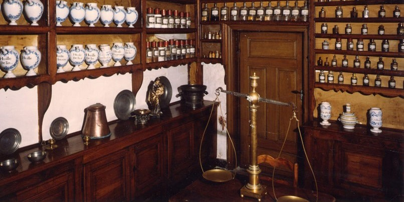 Image Musée Hospitalier