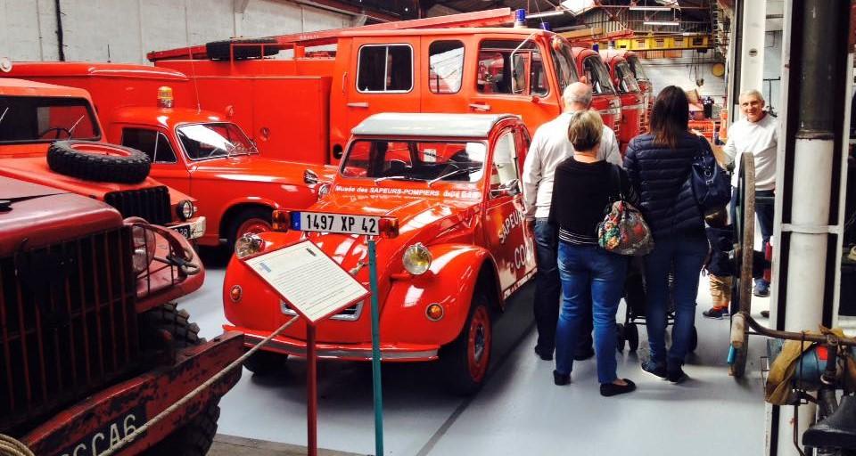 Image Musée des Sapeurs Pompiers